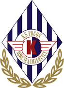 Logo of KS POGON NOWE SKALMIERZYCE
