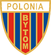 Logo of KS POLONIA BYTOM