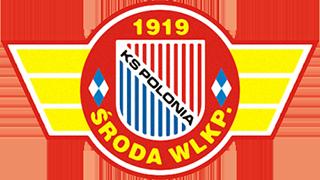 Logo of KS POLONIA SRODA WIELKOPOLSKA