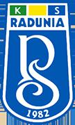 Logo de KS RADUNIA STEZYCA