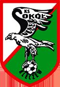 Logo of KS SOKÓL KLECZEW