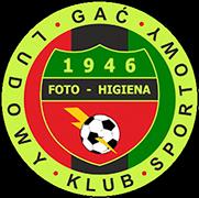 Logo of LKS FOTO-HIGIENA GAC