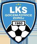Logo of LKS GOCZALKOWICE ZDRÓJ