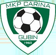 Logo MKP CARINA GUBIN