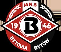 Logo of MKS BYTOVIA BYTÓW