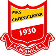 Logo of MKS CHOJNICZANKA