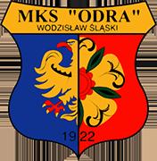 Logo of MKS ODRA