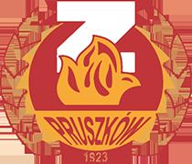 Logo de MKS ZNICZ PRUSZKÓW