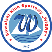 Logo de SKS WIGRY SUWALKI