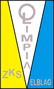 Logo de ZKS OLIMPIA ELBLAG