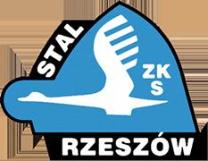 Logo de ZKS STAL RZESZÓW