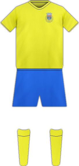 Kit FC AROUCA