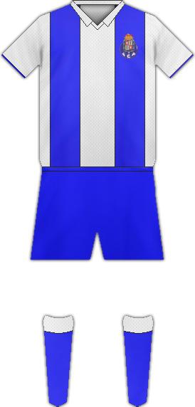 Kit FC PORTO
