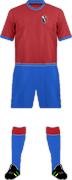 套件F.C. 马达莱纳