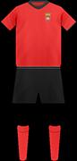 Kit FC PENAFIEL