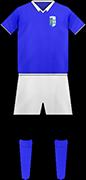 Kit FC VIZELA