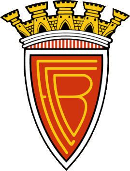 Logo of BARREIRENSE F.C. (PORTUGAL)