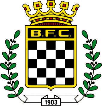 Logo of BOAVISTA F.C. (PORTUGAL)