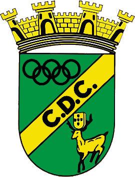 Logo of C.D. CERVEIRA (PORTUGAL)