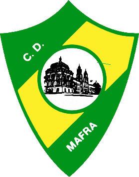 标志C.D.马夫 (葡萄牙)