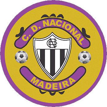 Logo C.D. NACIONAL (PORTUGAL)