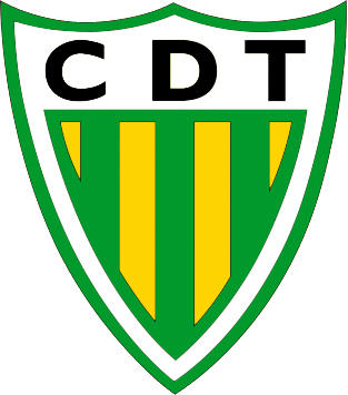 Logo of C.D. TONDELA (PORTUGAL)