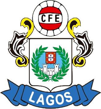 Logo of C.F. ESPERANÇA DE LAGOS (PORTUGAL)