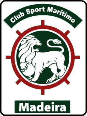 Logo of C.S. MARITIMO (PORTUGAL)