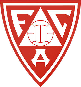 Logo of F.C. AVINTES (PORTUGAL)