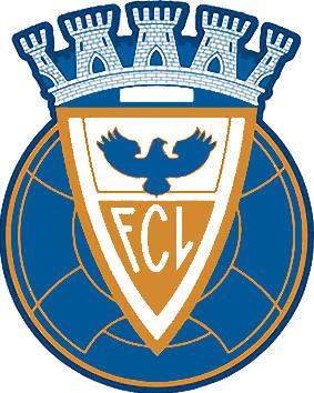 Logo of F.C. DE LIXA (PORTUGAL)