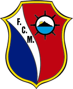 Logo of F.C. MADALENA (PORTUGAL)