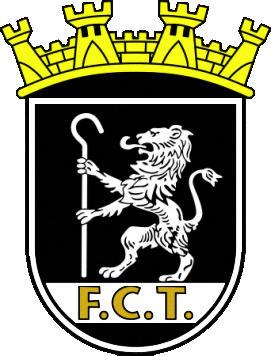 Logo of F.C. TIRSENSE (PORTUGAL)