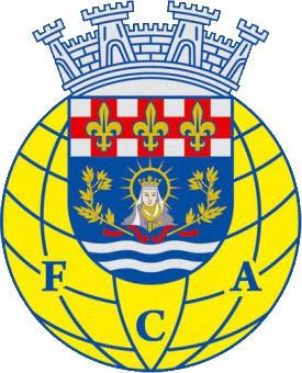 Logo of FC AROUCA (PORTUGAL)