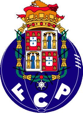 Logo of FC PORTO (PORTUGAL)