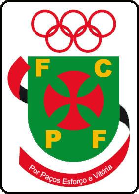 Logo of FC PAÇOS (PORTUGAL)