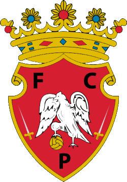 Logo of FC PENAFIEL (PORTUGAL)