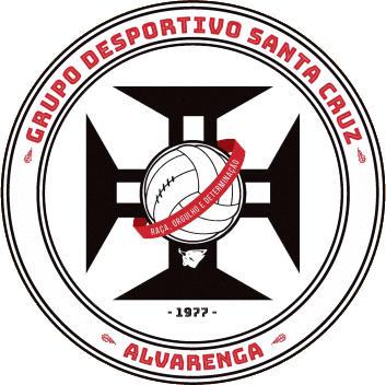 Logo of G.D. SANTA CRUZ DE ALVARENGA (PORTUGAL)