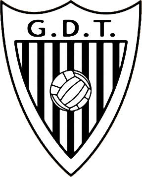 Logo of G.D. TOURIZENSE (PORTUGAL)