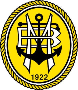 Logo of S.C. BEIRA-MAR (PORTUGAL)