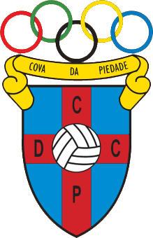 Logo of S.C. COVA DA PIEDADE (PORTUGAL)