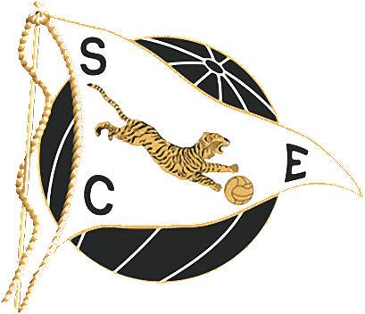 Logo of S.C. ESPINHO (PORTUGAL)