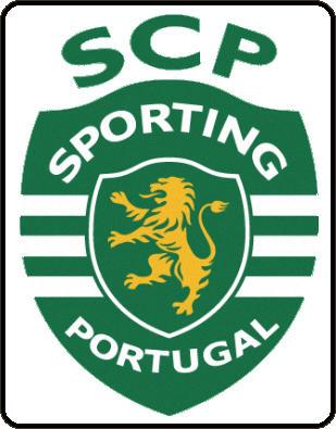 Logo of SPORTING C.P (PORTUGAL)