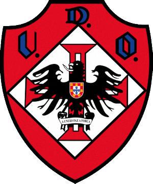 Logo of U.D OLIVEIRENSE (PORTUGAL)