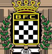 标志博阿维斯塔 F .C。