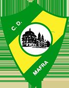 标志C.D.马夫
