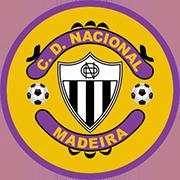 标志马德拉国民