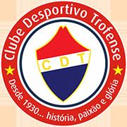 标志C.D. 特罗芬斯