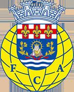 标志F.C德阿鲁卡