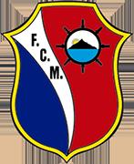 标志F.C. 马达莱纳