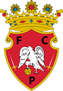 Logo of FC PENAFIEL